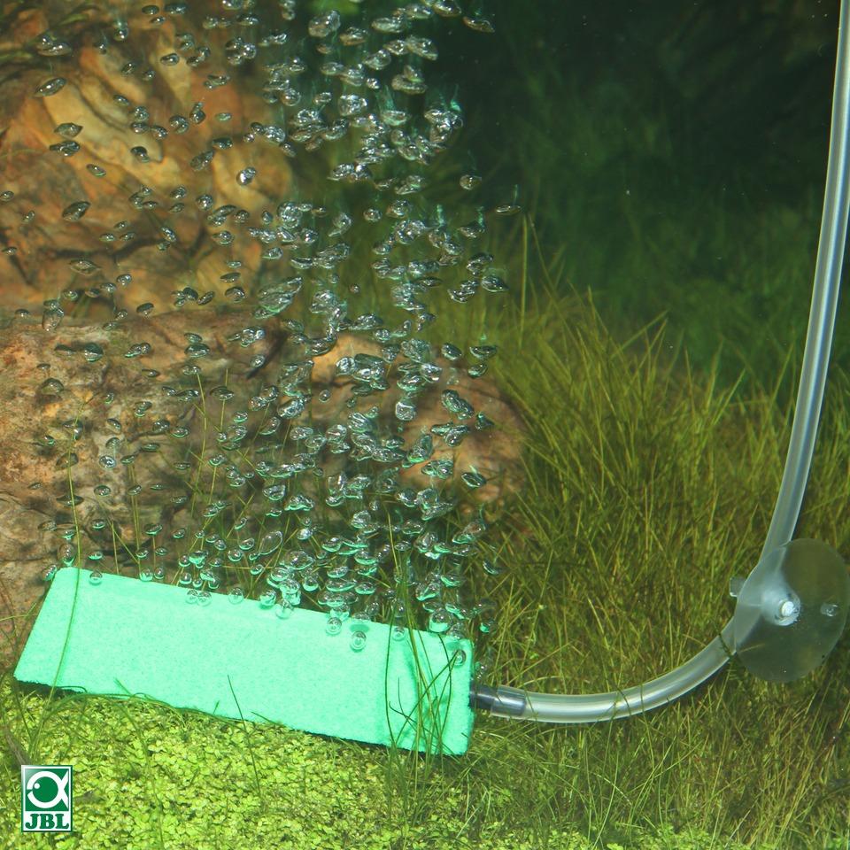 Мелкий распылитель для аквариума своими руками