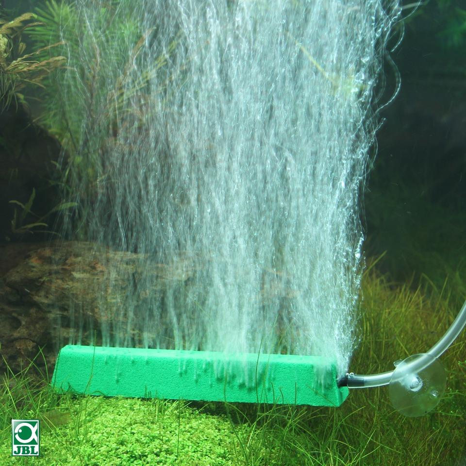 Как сделать своими руками аэратор для аквариума
