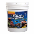 BLUE TREASURE Reef Sea Salt Соль 20 кг ведро