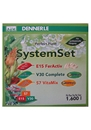 Удобрение для растений Dennerle Perfect Plant System Set на 1600л