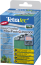 Картридж Tetratec EasyCrystal Filter Pack 250/300 с углем