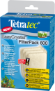 Картридж Tetratec EasyCrystal Filter Pack 600 без угля