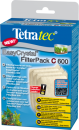 Картридж Tetratec EasyCrystal Filter Pack 600 с углем