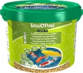 Tetra Pond Sticks, 10L (1500 г) - основной корм в виде кормовых палочек