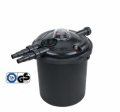 Био-фильтр для пруда, 6000-10000л, уф-лампа 18Вт. (EFU-10000)