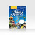 BLUE TREASURE Reef Sea Salt Соль 25 кг мешок